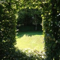 How To Use A Borrowed View To Expand Your Garden