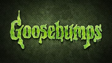 Is Goosebumps too scary for kids?