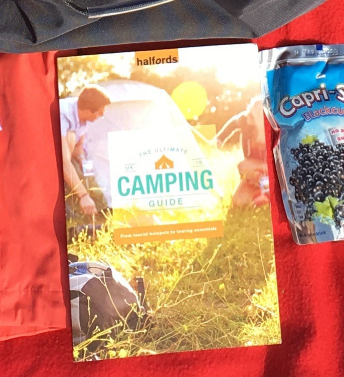 Ultimate Camping Guide