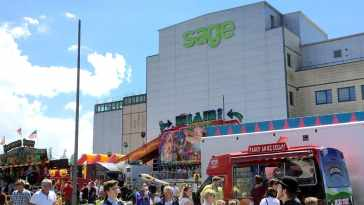 Sage Summer Party
