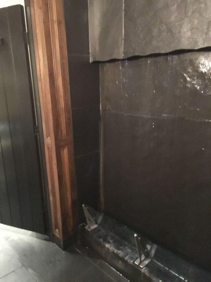 Wild Boar Inn Urinal