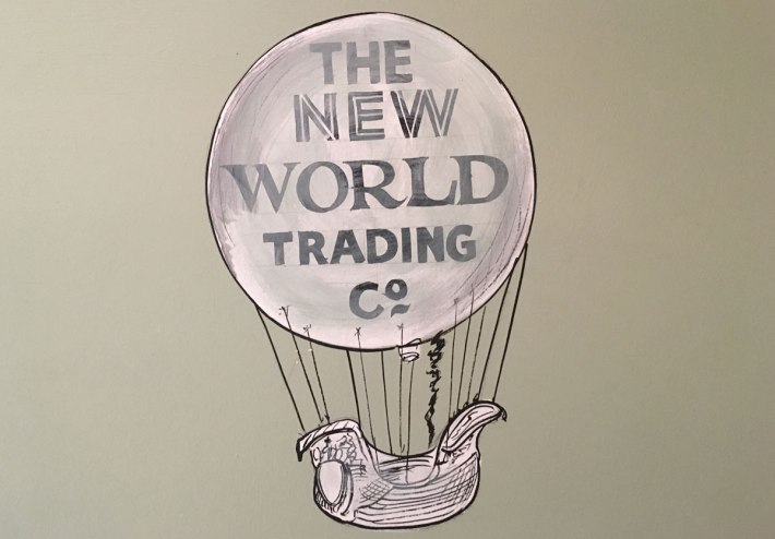 The New World Trading Co