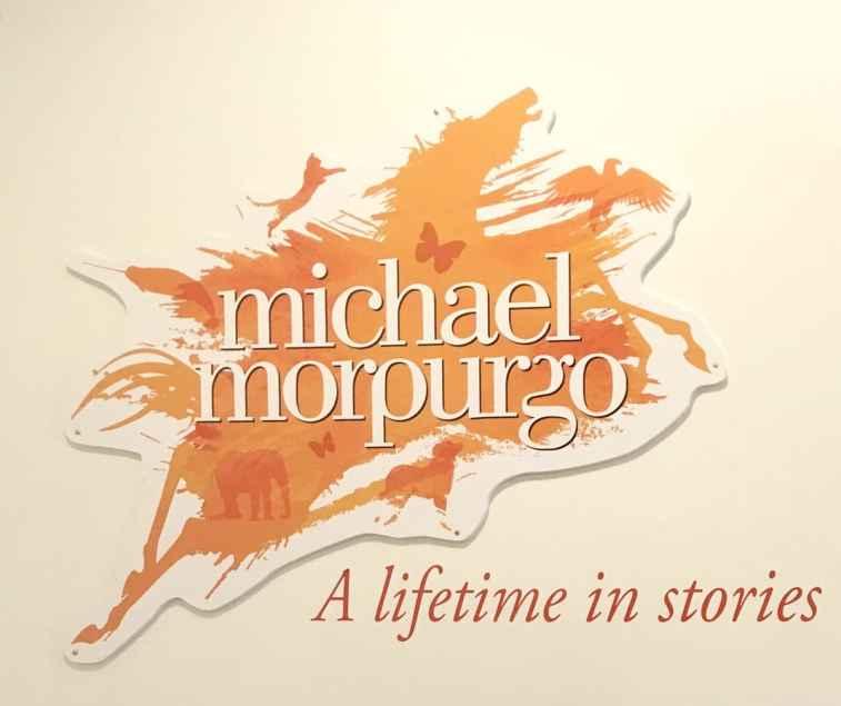 Michael Morpurgo - Seven Stories