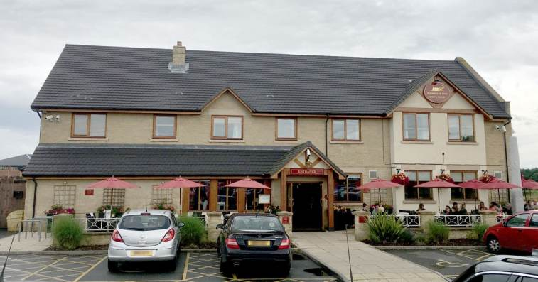 Willow Farm Cramlington Carvery