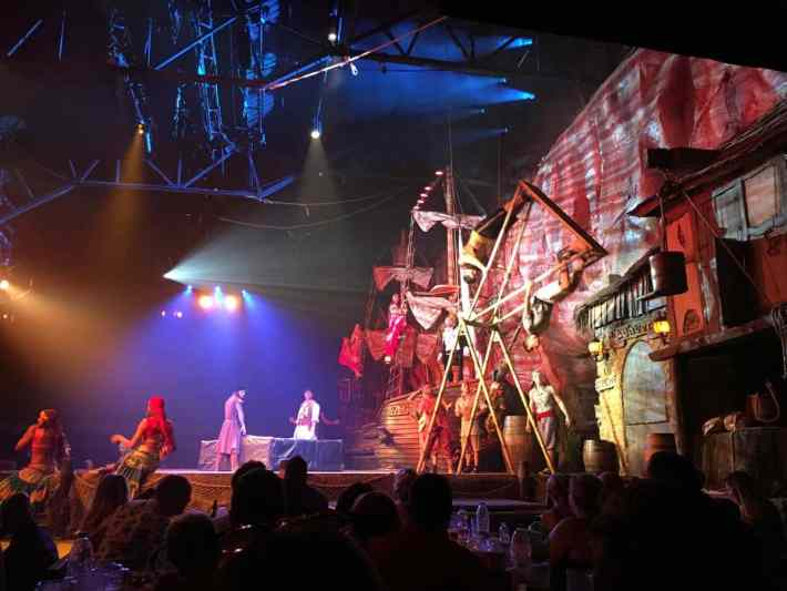 Pirates Adventure Mallorca