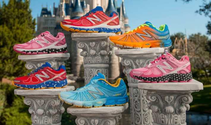 New Balance Run Disney Trainers
