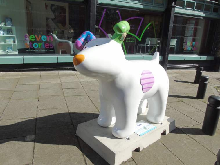 The Great North Snowdogs