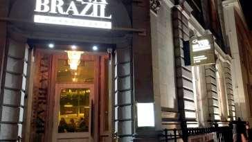 Viva Brazil Birmingham
