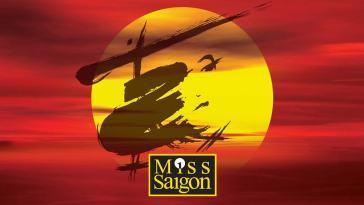 Miss Saigon 25th Anniversary Performance