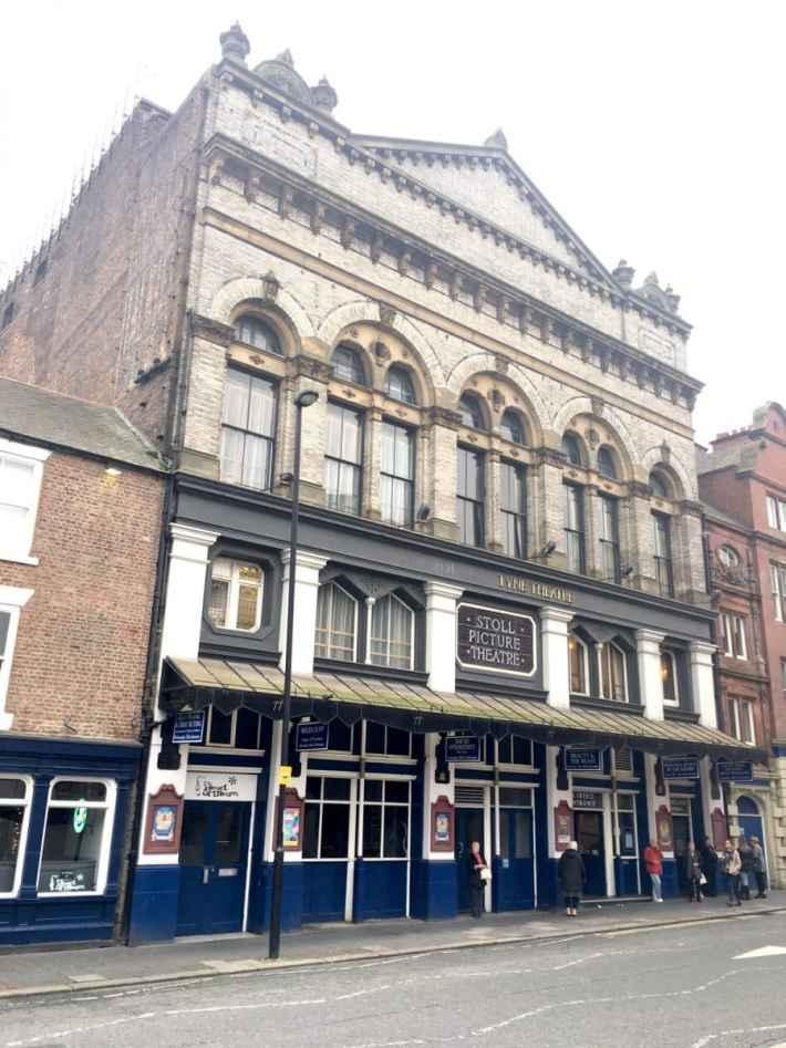 Tyne Theatre and Opera House