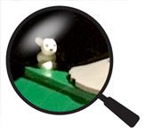 Hidden Lego Bunny