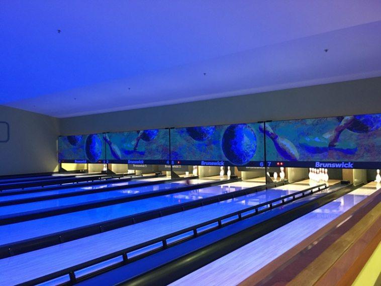 Eldon Bowling Newcastle