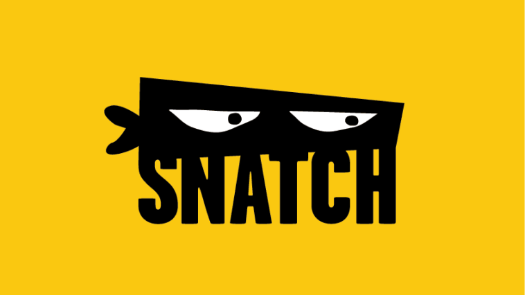Snatch Mobile App Game