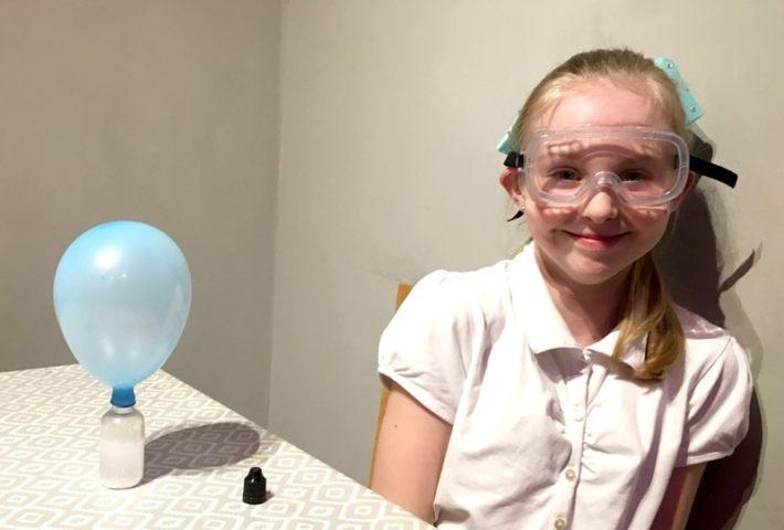 Breathless Balloon