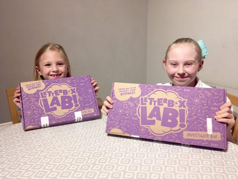 Letterbox Lab