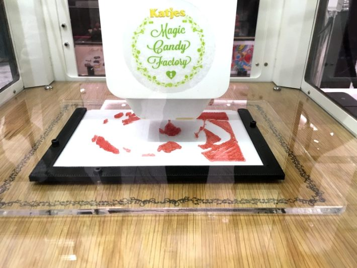 Sweetie Printer