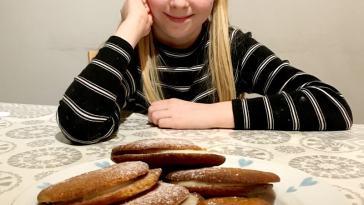 Carrot Cake Cookies Recipe