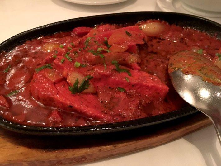 Vujon Indian Restaurant Newcastle