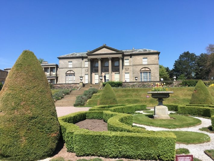 Tatton Park Mansion and Gardens