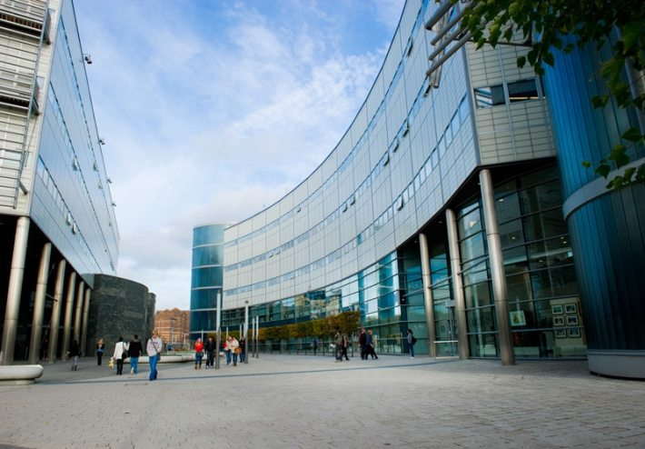 Northumbria Students University