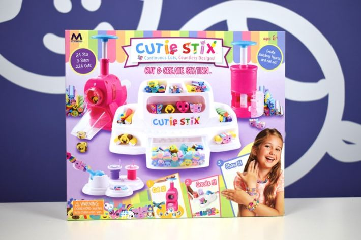 Cutie Stix cut and Create