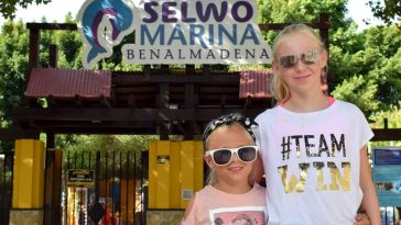 Things to do in the Costa Del Sol - Selwo Marina Benalmadena