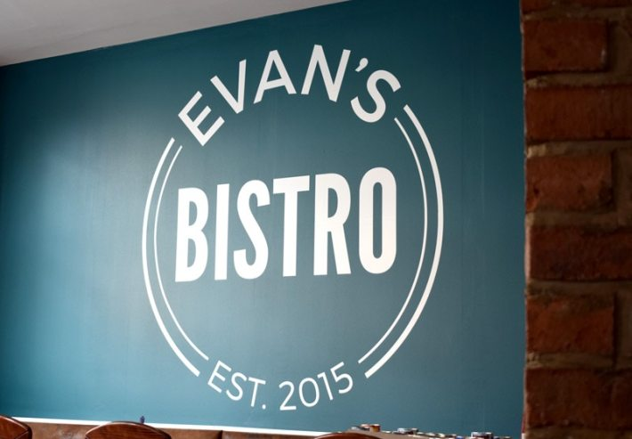 Evans Bistro