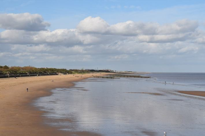 Things to do in Skegness