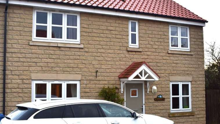 Meadowside Scarborough holiday let