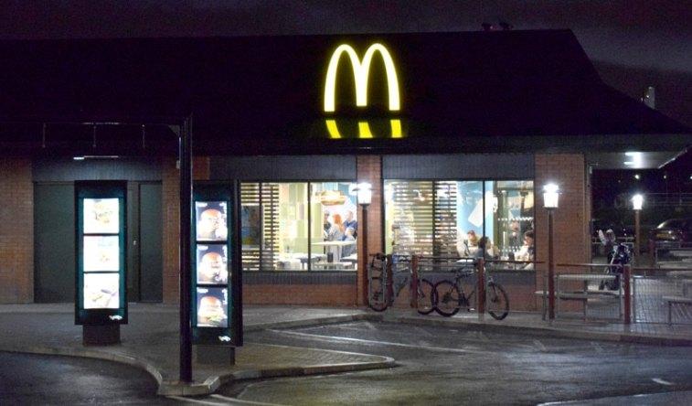 The Evolution of McDonalds