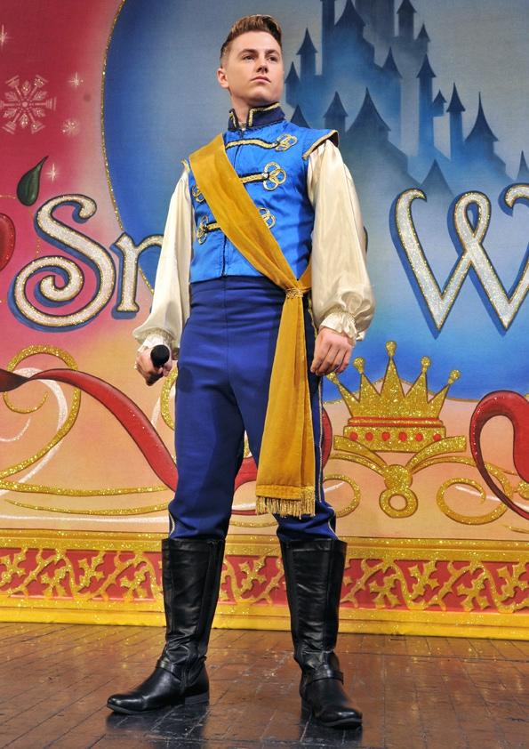 Prince Callabro