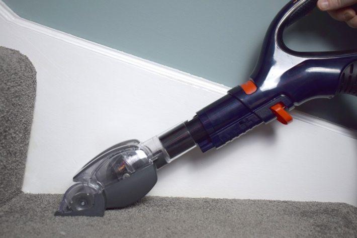 Shark Duo Clean Stair carpets
