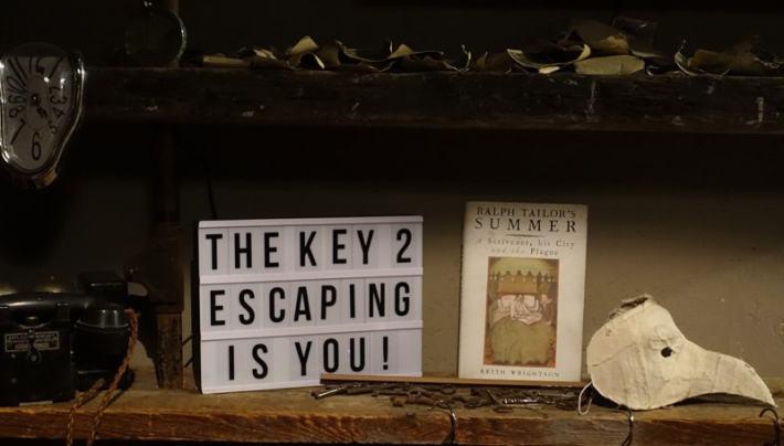 Newcastle Escape Room