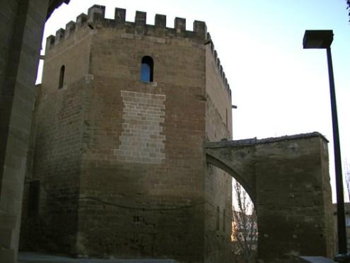 Torre principal del Museo- Foto: Sara Gimeno