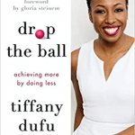 drop the ball book