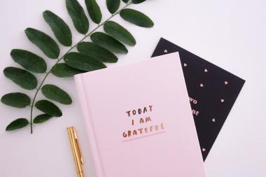 gratefulness journal