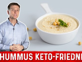 Is Hummus Keto