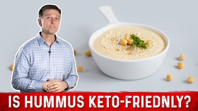Is Hummus Keto