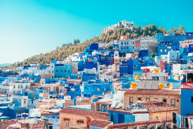 The Off Season Is In: Northern Morocco in High Summer | Here Magazine @ Away