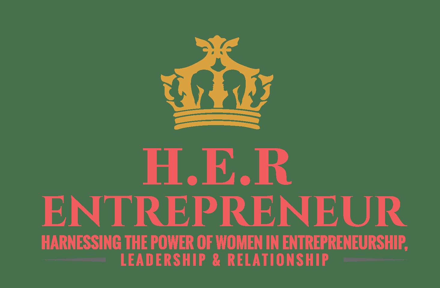 H.E.R ENTREPRENEUR