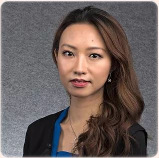Dr. Anna Fong, IP Strategist, IP Value Lab
