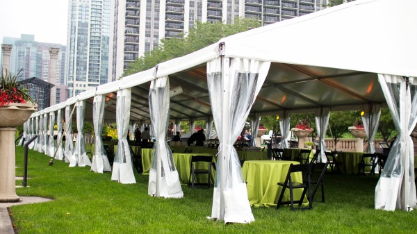 Small Party Catering Chicago