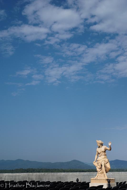 Biltmore sculpture