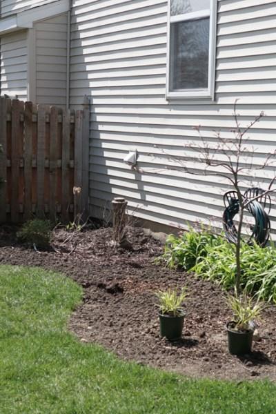 Save Precious Topsoil When Removing Grass