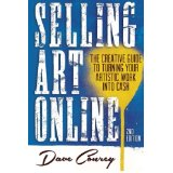 selling your art online