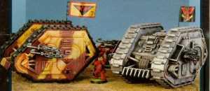 1988年のランドレイダー