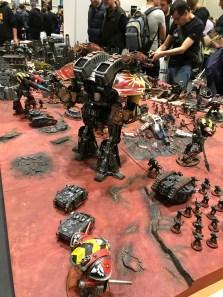 apocalypse battle
