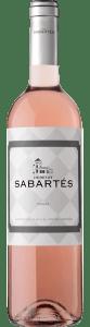 sabartes-rosado Vinos para bodas