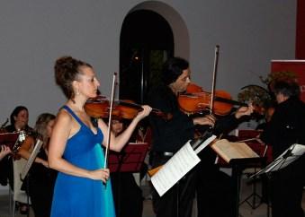 classical music festival Barcelona