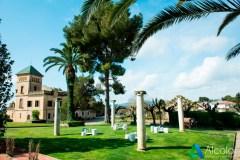 masia para bodas Barcelona